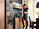 Модульная мебель Mateo BRW