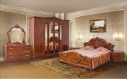 Спальня Империя кальвадос Свiт меблiв