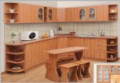 Кухня Марта Сокме