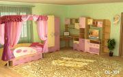 Детская мебель Ольвия Эдисан