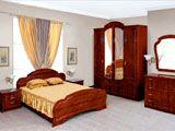 Спальня Камелия глянцевая Свiт меблiв