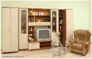Модульная мебель Дебют Сокме