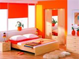 Спальня Kim II BRW Ким 2 БРВ