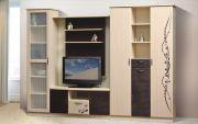 Модульная мебель Сакура Свiт меблiв