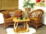 Плетеная мебель (лоза)