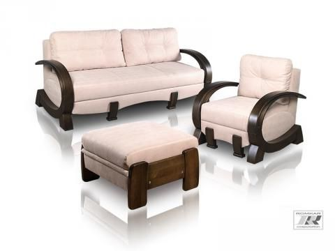 комплект мягкой мебели стелс рата Romkar ромкар 101546 комплекты