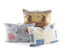 Подушка (стеганый хлопок)