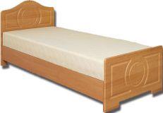 Кровать 90  Венера Сокме
