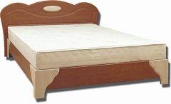 Кровать 160 с матрасом Милениум 2 Сокме