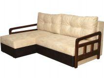 Угловой диван Барселона 2 Divanoff