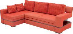 Угловой диван Цезарь длинный бок Бис-М