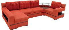 Угловой диван Цезарь модульная система Бис-М