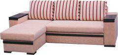 Угловой диван Орфей с коротким боком Бис-М