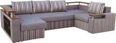 Угловой диван Макс модульная система Бис-М