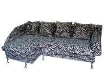 Угловой диван Леон (Париж)