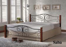 Кровать Saba 140х200 Onder Metal малазия