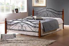 Кровать Judi 140х200 Onder Metal Малазия