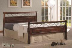 Кровать Nina 140х200 Onder Metal Малазия