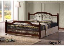 Кровать Ruya N 180х200 Onder Metal Малазия