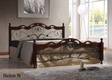 Кровать Helen N 180x200 Onder Metal Малазия