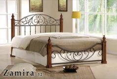 Кровать Zamira-12 180х200 Onder Metal Малазия