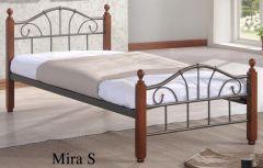 Кровать Mira S 90x190 Onder Metal