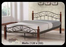 Кровать  Melis 160 х 200 Onder Metal