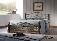 Кровать Vivien 160x200  Onder Metal Малазия