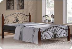Кровать Mara N 160 x 200 Onder Metal