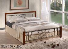Кровать Elza 160 х 200 Onder Metal