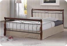 Кровать Amina N 160 х 200 Onder Metal