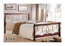 Кровать Liza N 160 х 200 Onder Metal