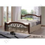 Кровать Medeya N 160х200  Onder Metal