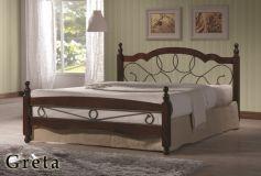 Кровать Greta 160 х 200 Onder Metal
