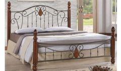 Кровать Agnes 160 х 200 Onder Metal