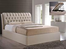 Кровать Кэмерон с подъемным механизмом Домини