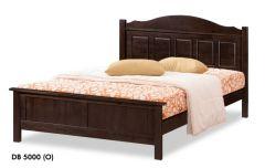 Кровать 160 DB 5000 (D)
