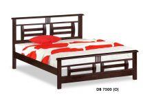 Кровать 160 DB 7500 (O)