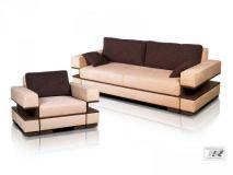 Комплект мягкой мебели Техно Рата ROMKAR РомКар