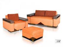 Комплект мягкой мебели Формула 3 Рата ROMKAR РомКар