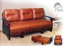 Комплект мягкой мебели Лео Divanoff