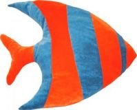 Подушка Big Nemo Fish Starski