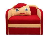 Детский диван Капитошка Wmebli