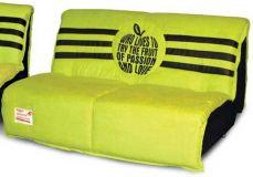 Молодежный диван Fusion A A053