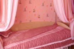 Покрывало с подушкой Ольвия
