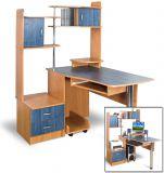 Компьютерный стол СТН - 2