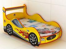 Кровать-машинка Taxi-KM-280