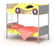 Двухярусная кровать Dr-12