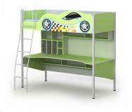 Кровать стол Dr-16-1
