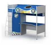 Кровать стол Dr-16-2
